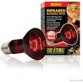 Exo-Terra Heat Glo Infrared Heat Lamp Bulb 50w x 1
