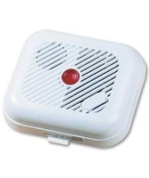 EI100 - 9v Battery Smoke Alarm - Ionisation
