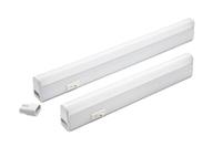 15W Plastic LED Linklight 1180mm 3000K