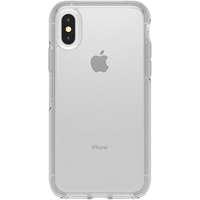Otterbox Symmetry 77-59608 iPhone X/XS Clear
