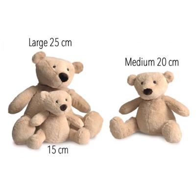 Antonie Bears - Large, Medium and Small