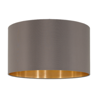 Nadina 1 Cappucino + Gold Shade | LV1902.0029