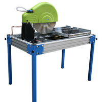SIMA DAKAR MK45 TABLE SAW