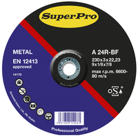 Steel Cutting Discs Professional