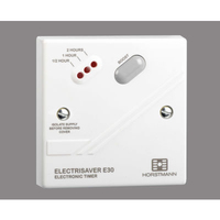 Horstmann E30 Electronic Timer Electrosaver 30/60/120 min