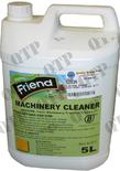 Nettoyant machine pour agriculteurs 5l