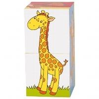 Puzz Cube Animal