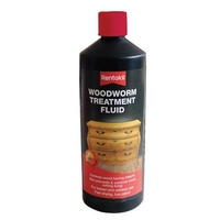 Rentokil Woodworm Treatment 1ltr
