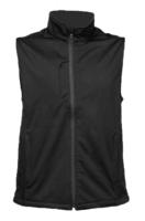 Aurora Mens PRO Softshell Vest