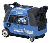 SDMO INVPRO3000 Generator