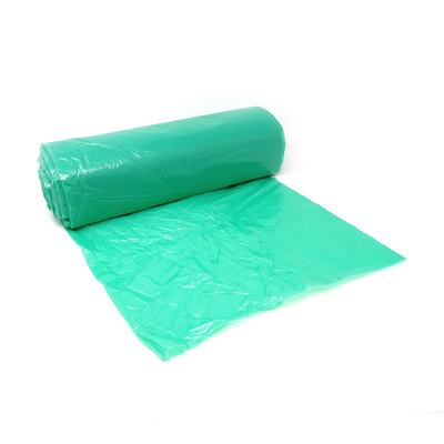 Disposable Aprons on Roll  Deluxe Green (75)
