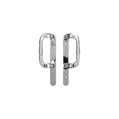 DUMMY PATIO HANDLE CHROME