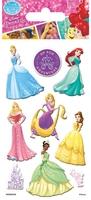 Disney Princess Essential Craft Sticker.