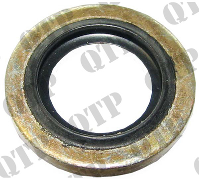 """Dowty Washer 1/8"""" BSP"""