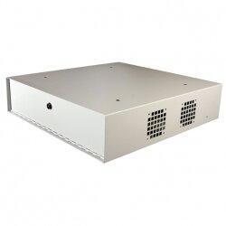 Haydon Large Recorder Lock Box with Fans