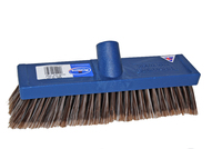 AY350 Van Wash Brush Plastic Deluxe Fill