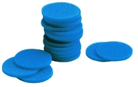 VDW INTERIM STAND SPONGES (x55)