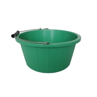 3 Gallon Cattle Feeder Bucket (WT876)