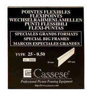 Cassese Flexibles Points (25mm)