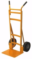 Heavy Duty Long Toe Sack Truck