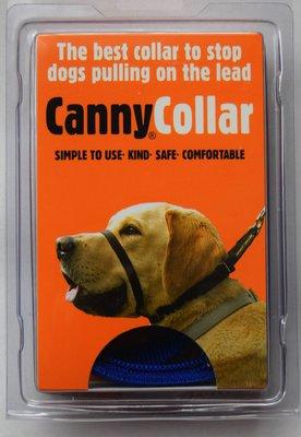 Canny Collar Size 6 Blue x 1