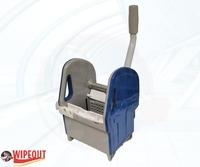 KENTUCKY MOP WRINGER BLUE (Down Press)