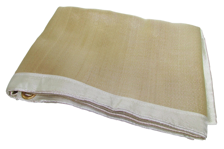 Welding Blanket Fibreglass - 600deg C