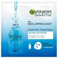 Garnier Skin Active Shot Tissue Mask  Replumping