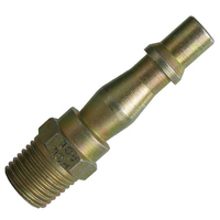 "1/4"" Male Screw Adaptor"