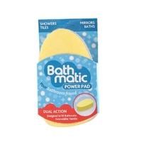 Bath Matic Bathroom Power Pad Refill