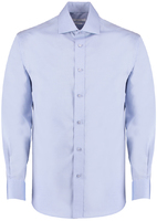 Kustom Kit KK118 Men's Executive Premium Long Sleeve Oxford Shirt