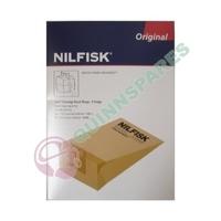 Dust Bag Family / Business (9ltr) - Nilfisk