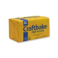 Yeast Fresh Craft Bake 1kg