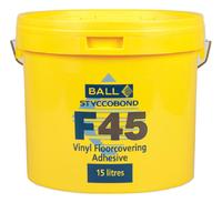 F45 Pvc Adhesive
