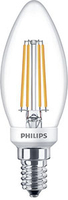 Philips 5W LED E14 Classic Candle Lamp