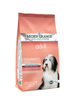 Arden Grange Adult Dog - Salmon 12kg