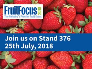 Fruit Focus 2018