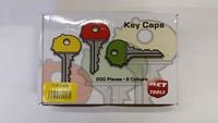 TA046 BOX X 200 ASSTD KEY CAPS