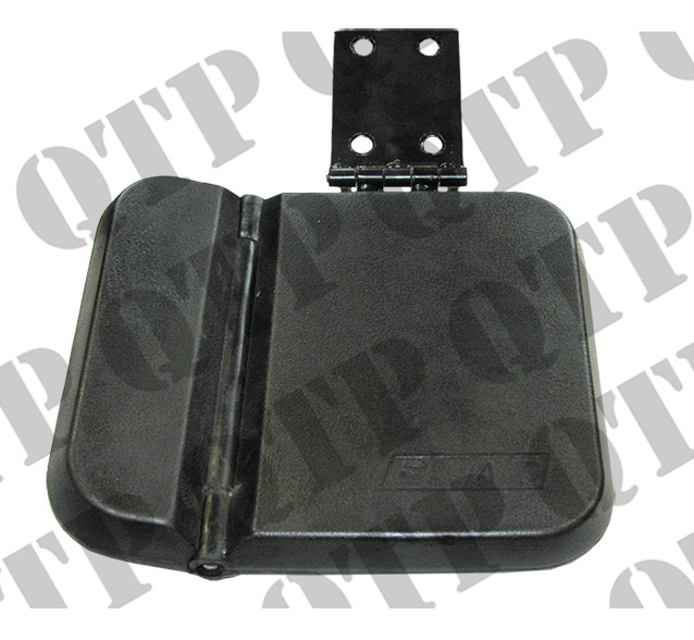Universal Tractor Buddy Seat : Seat passenger fiat new holland quality tractor parts