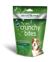 Arden Grange Crunchy Bites - Lamb 225g x 10