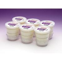 Caroline 50 Muffin Cases