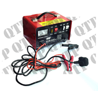Battery Charger 12/24V 12 AMP