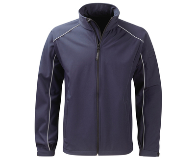 Slate Soft Shell Fleece