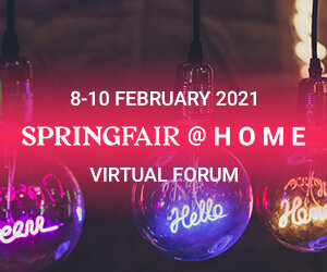 Spring Fair 2021