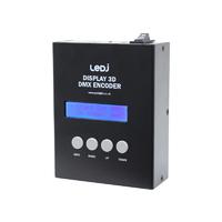 LEDJ Display 3D DMX Encoder