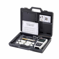 Waterproof 150 Conductivity Meter with ATC - kit including case