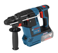 Bosch GBH18V-26 18V SDS Plus Drill  Bare Unit. (Ploughing Special Discount Price)