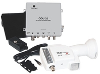 TOU232 -  Triax Optical Fullband LNB Kit