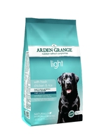 Arden Grange Adult Dog Light 2kg