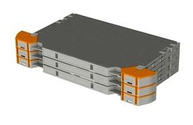 Shelves / Panels / ODF